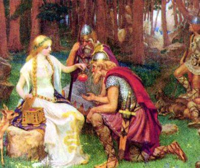 scandinavian-religion