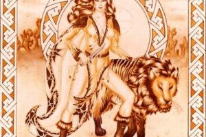 the_huntress_lyonene